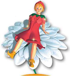 Churpfalzpark-kvetina